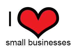 I-love-small-businesses