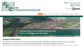 EEC Construction Limited